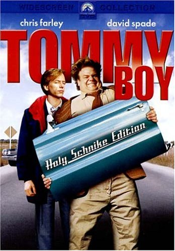 Tommy Boy Holy Schnike Edition 1995