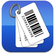 Key Ring Reward Cards App