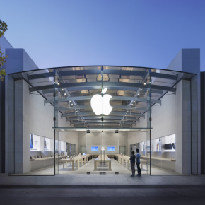 Apple Retail Store (Palo Alto, CA)