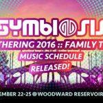 Symbiosis Gathering 2016 Top Poster